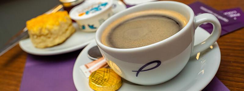 Premium Lounge Coffee