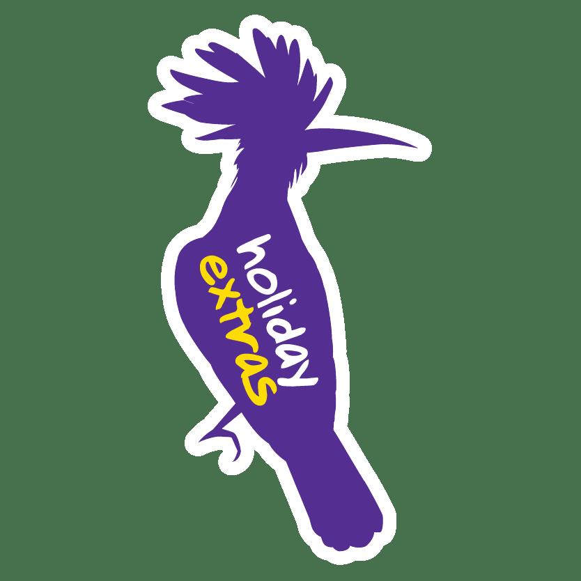 Holiday Extras Bird Logo