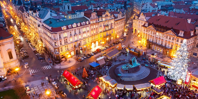 Picture of Prague