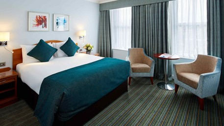 The Rembrandt Hotel- Luxury London Breaks
