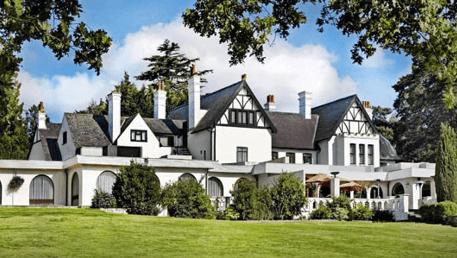 Offsite Hotels - Hilton Cobham