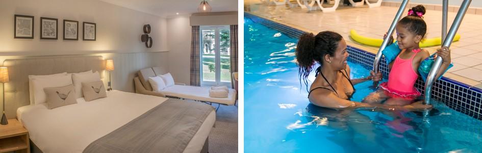 Thorpe Park - Offsite Hotels - De Vere Beaumont Estate