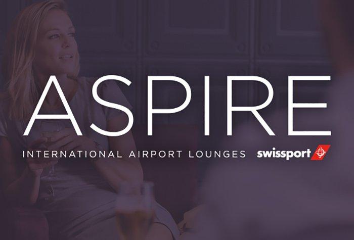 Aspire Lounge Logo