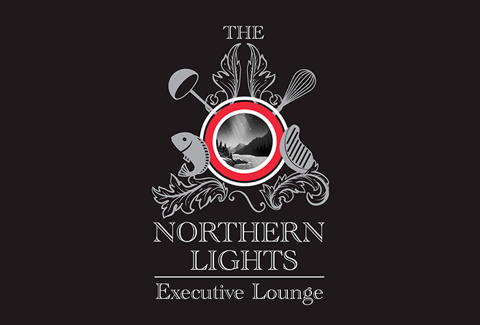 Northern Lights Executive Lounge