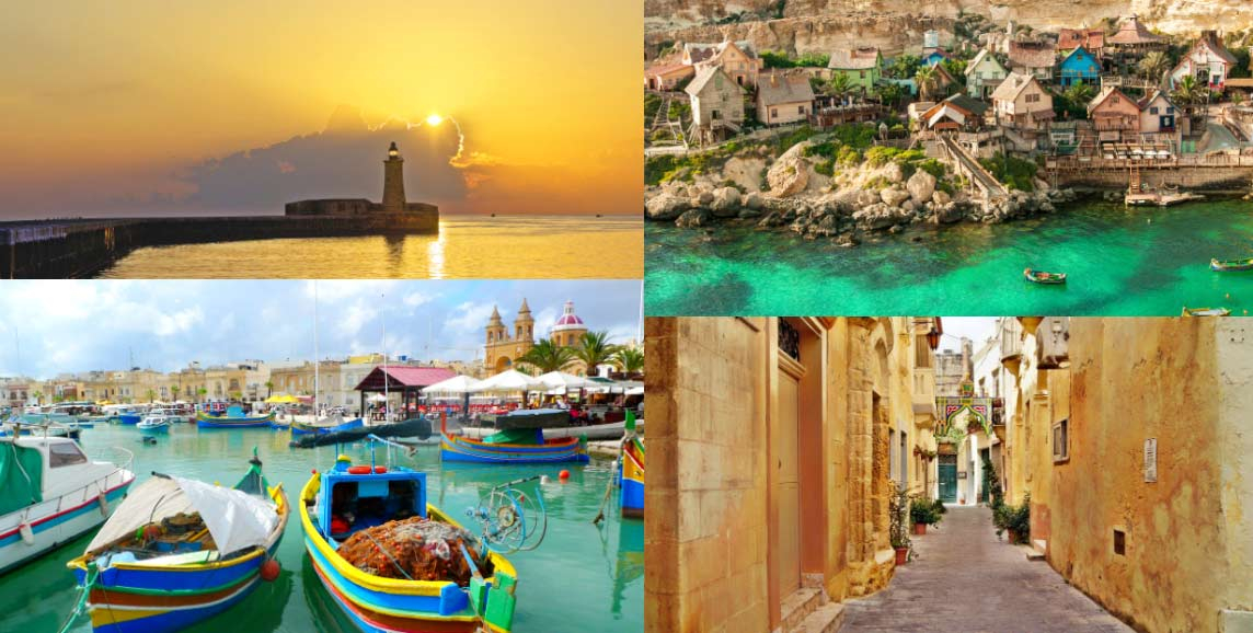 Malta Airport Transfers | Low Cost | Shuttle and taxis