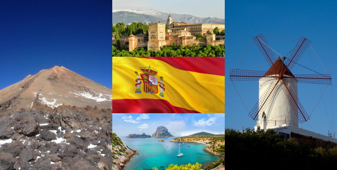 Spain Airport Transfers | Compare prices from £4 66