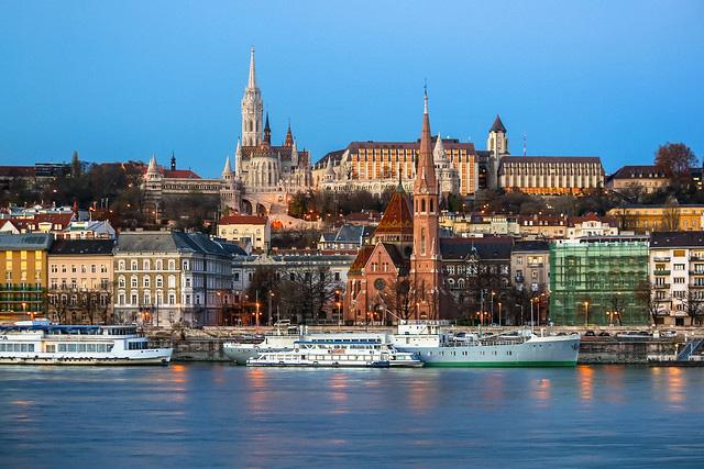 Budapest Airport Transfers