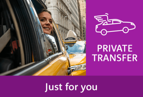 Private Transfer Taxi