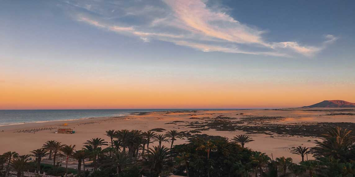 Image of Fuerteventura - Canary Islands