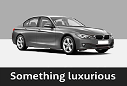 Luxury Hire Cars