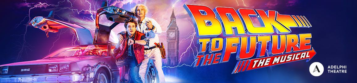 Back To The Future: The Musical