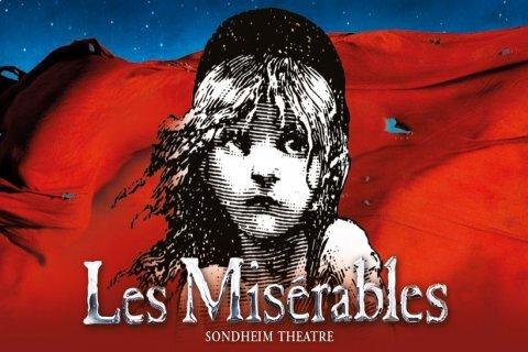 Les Miserables Show Deal