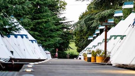 Warwick Castle Resort Hotel - Standard Room
