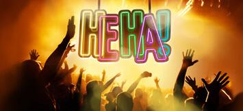 Introducing HEHA!