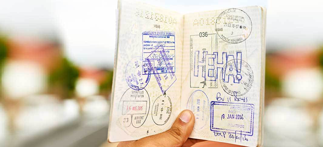 Your passport to holiday convenience!