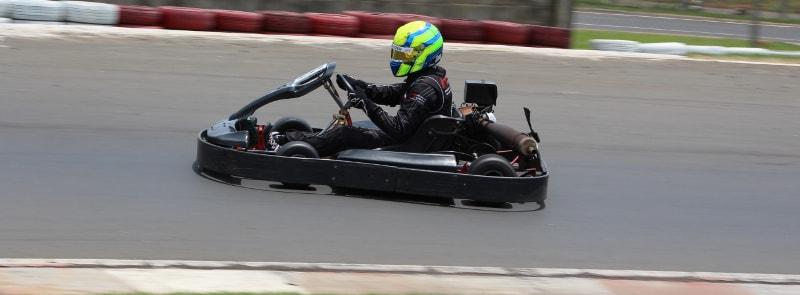Go Karting in Benidorm