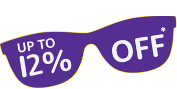 Holiday Extras Discount Code Sunglasses