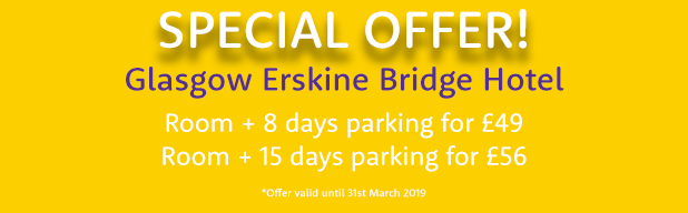 Glasgow Erskine Bridge offer
