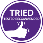 Holiday Extras Tried, Tested Recommended