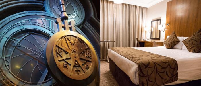 Hotels Near Harry Potter Studios London