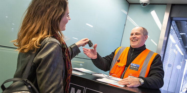 Meet and Greet Heathrow Terminal 3 Parking