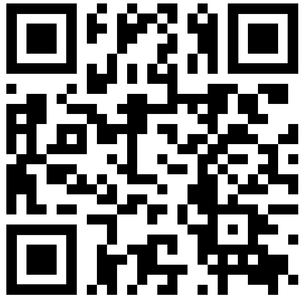 QR Code for the App