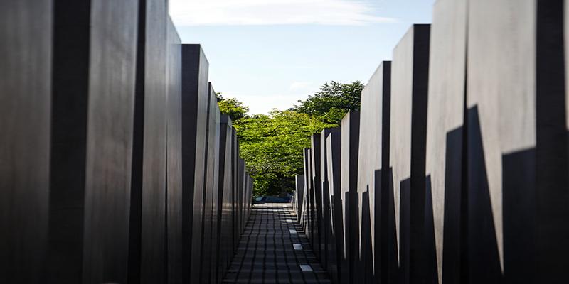 Berlin Jewish Memorial