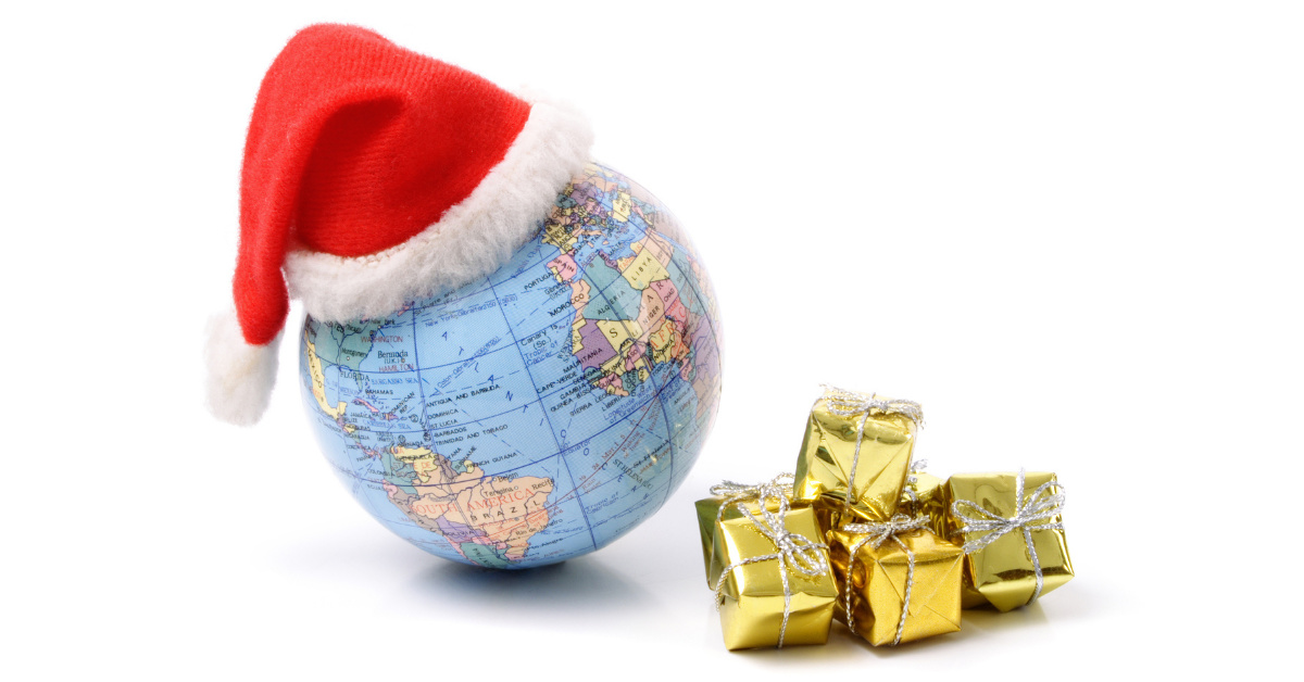 Unusual Christmas Traditions From Around The World