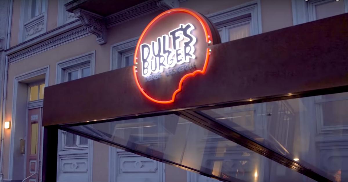 Dulf's Burger Restaurant