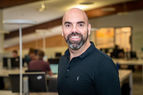 Ryan Tillson - Associate Director - Commercial Finance - Photo