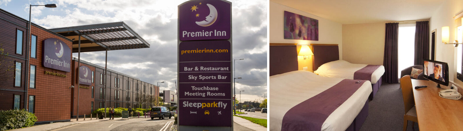 Premier Inn at Legoland Windsor