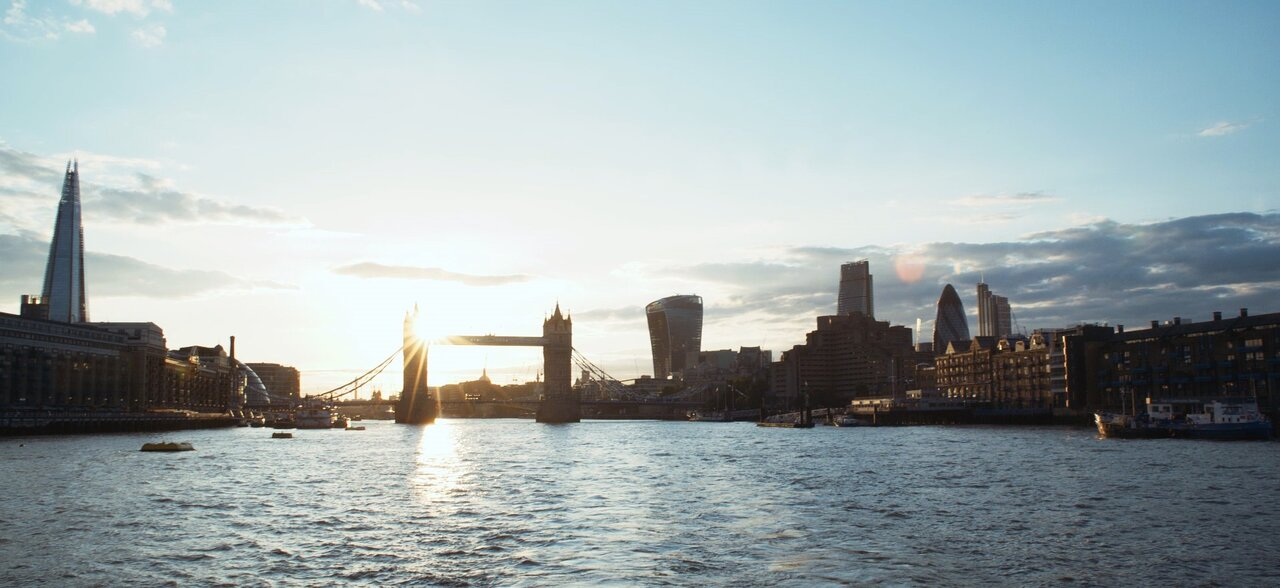 London Thames River Cruise