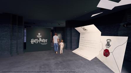Harry Potter Photographic Exhibition