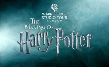 Warner Bros. Studio Tour London - The Making of Harry Potter plus hotel