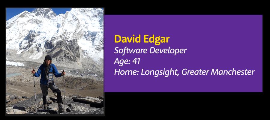 David Edgar