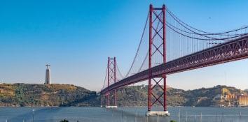 Torre d'en Galmes in Lisbon