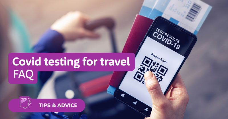 Your questions about travel during Coronavirus answered
