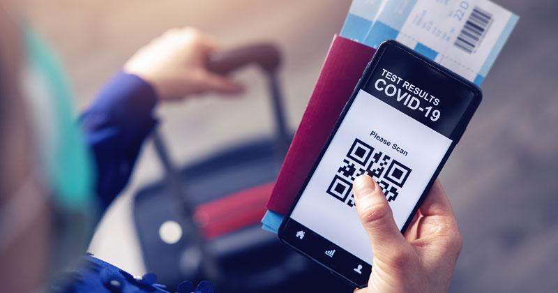 Covid testing for travel FAQs