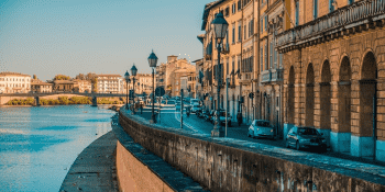 Pisa Travel Guide