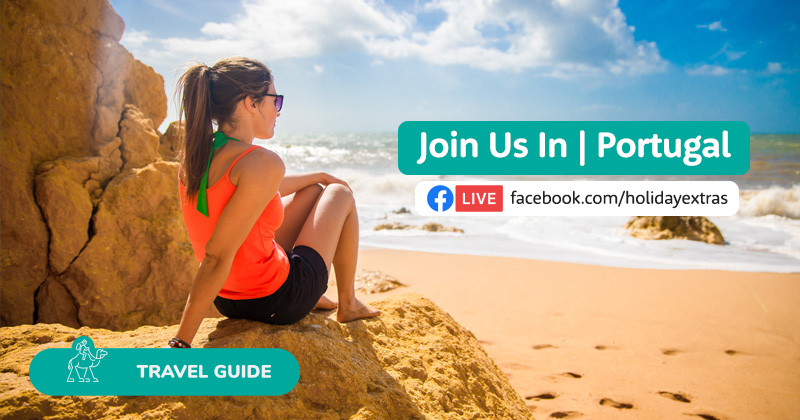 Join us in Portugal - Q&A