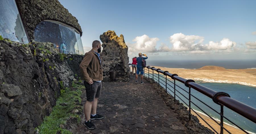 Mirador viewpoint