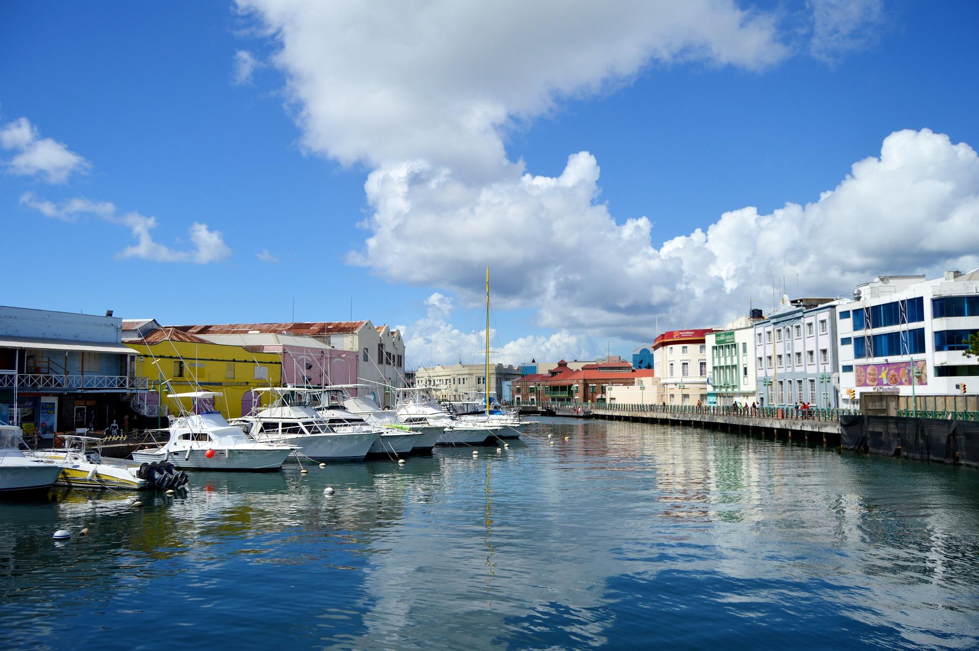 Bridgetown Port