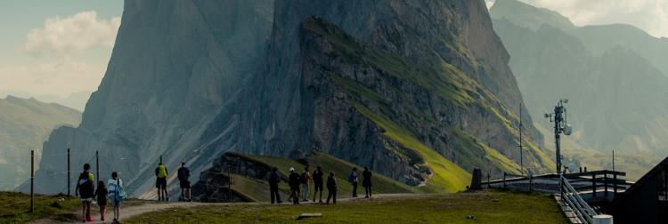 Friulian Dolomites, Italy