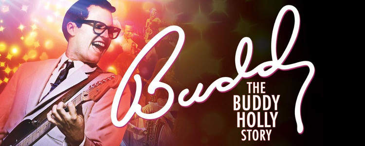 Buddy Holly The Musical