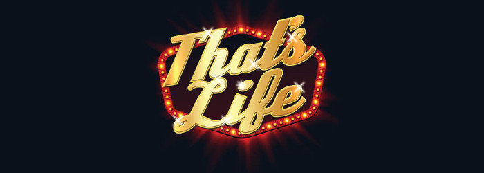That's Life: The Sinatra Story