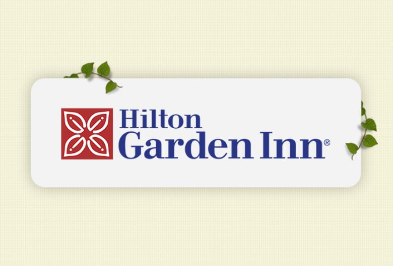 Hilton Garden Inn Birmingham Airport