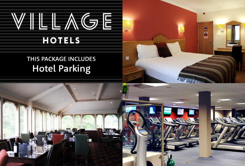 Village Hotel Liverpool Airport