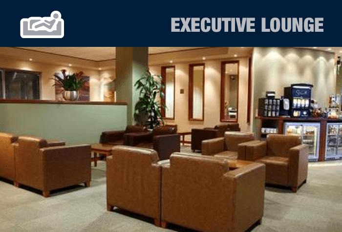 Executive Lounge Exeter
