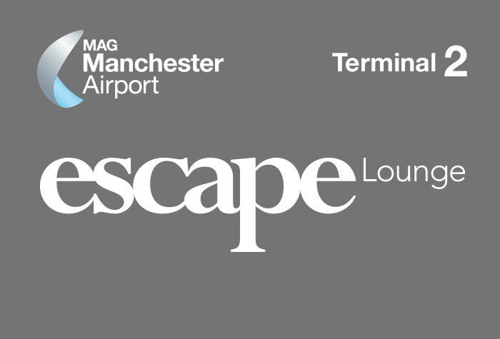 Escape Lounge T2