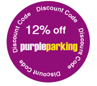 manchester airport parking discount code 10% off badge